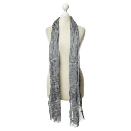 Alexander McQueen Bedrukte sjaal
