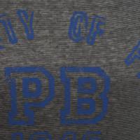 Pierre Balmain T-Shirt mit Print-Motiv