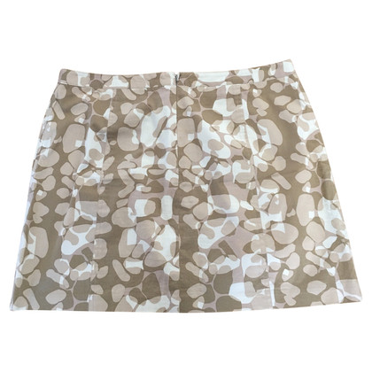 BCBG Max Azria skirt in camouflage look