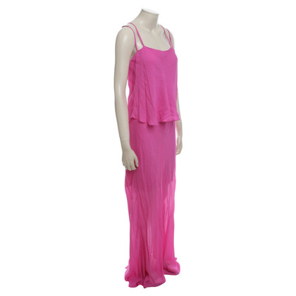 Pinko Dress in Pink