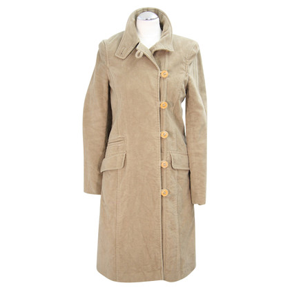 French Connection Coat in beige
