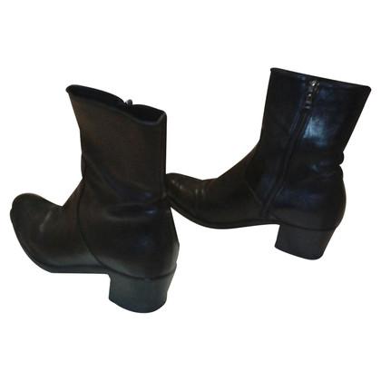 Prada Boots, zwart
