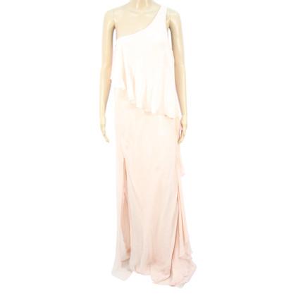 Patrizia Pepe Maxi dress in pink
