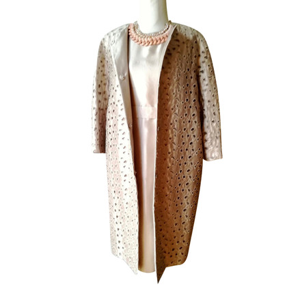Max Mara full coat + dress