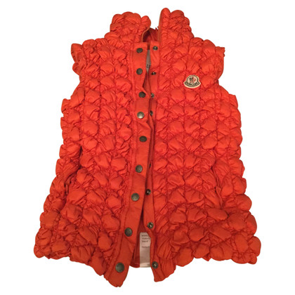 Moncler Sleeveless jacket.