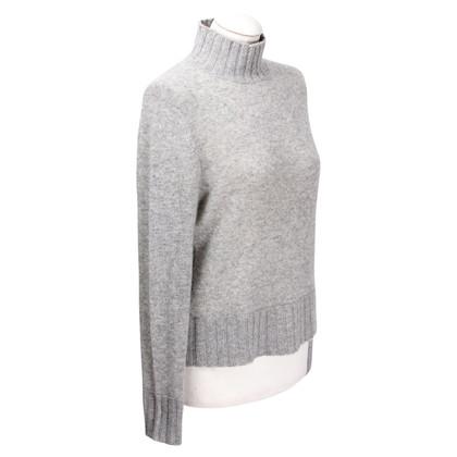 Iris von Arnim Sweater in grey