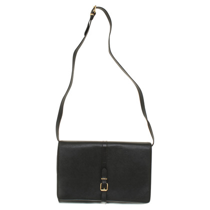 Fendi Briefcase in black
