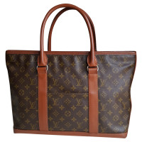 Louis Vuitton Sac Louis Vuitton shopping bag