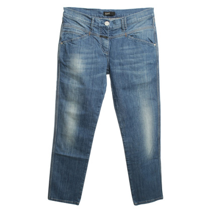 Closed 7/8 Jeans in Blau