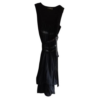 McQ Alexander McQueen Abendkleid