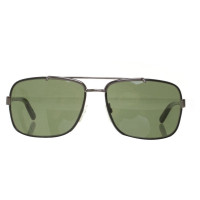 Tom Ford Sunglasses in green / black