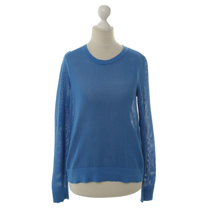 Rag & Bone Pullover in Blau