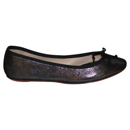 Other Designer Bagllerina - Black Ballerinas