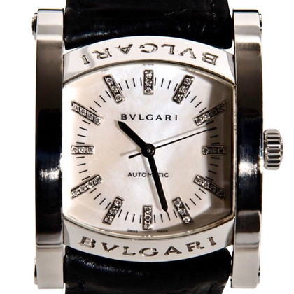 "Bulgari Uhr ""Assioma Diamonds"""