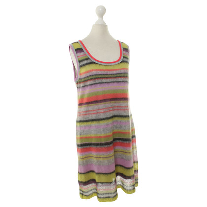 Marc Cain Knit dress in colorful