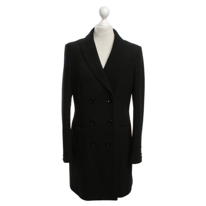 Aigner Coat in zwart