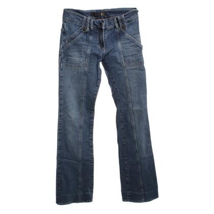 Just Cavalli Jeans in Blau