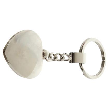 Aigner pendant in silver colors