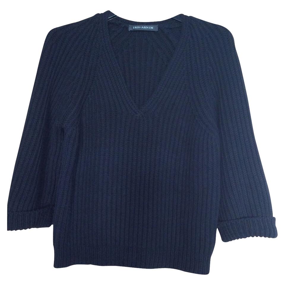 iris von arnim pullover buy second hand iris von arnim pullover for. Black Bedroom Furniture Sets. Home Design Ideas