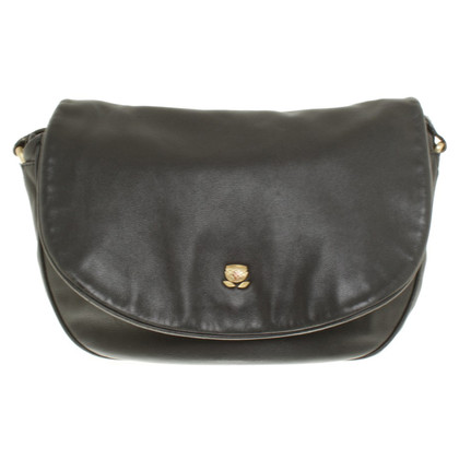 Navyboot Shoulder bag in black