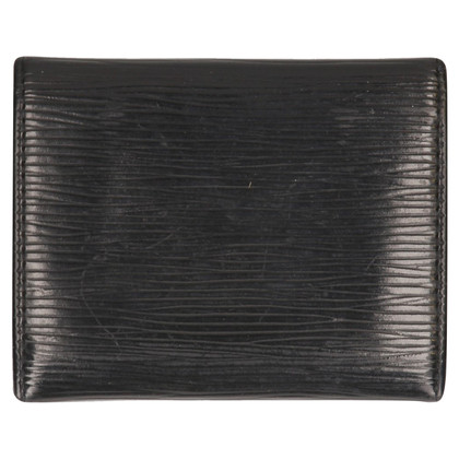 Louis Vuitton Purse made of epileather