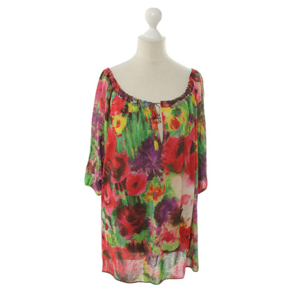 Blumarine Top patroon