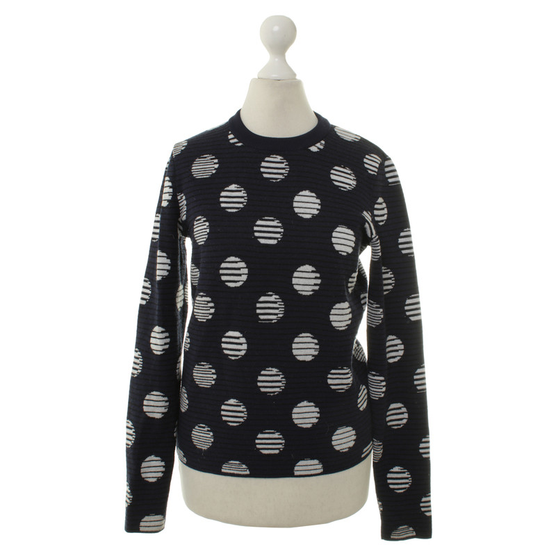 kenzo pullover second hand