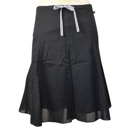 Polo Ralph Lauren Polo Ralph Lauren rok, S, zwart