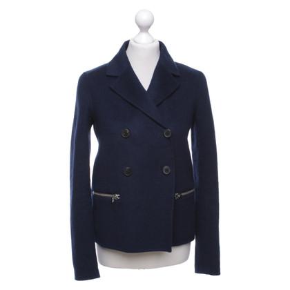 Acne Jacket in blue