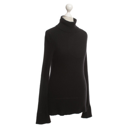 Iris von Arnim Rib knit turtlenecks