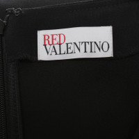 Red Valentino Jurk in bicolor