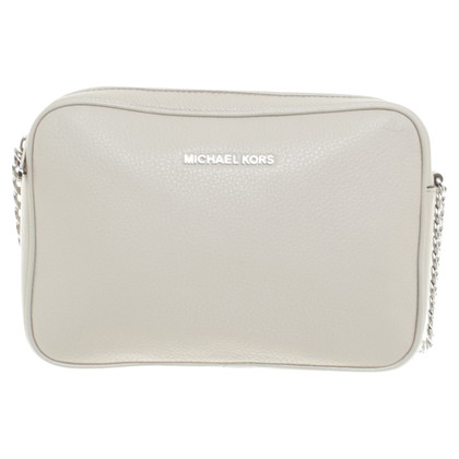 "Michael Kors ""Bedford LG EW Crossbody Cement"""
