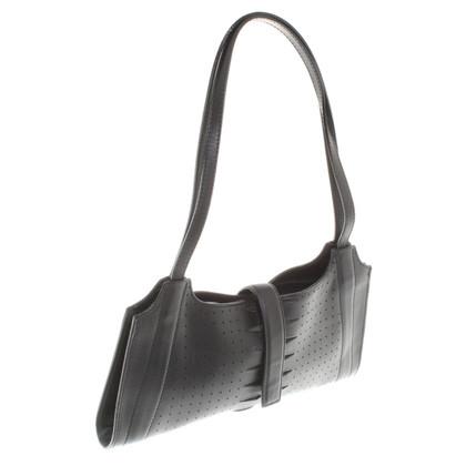 Armani Bag in nero