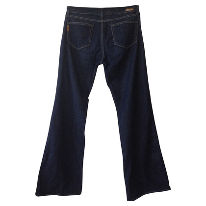 Paige Jeans Dunkelblaue Jeans