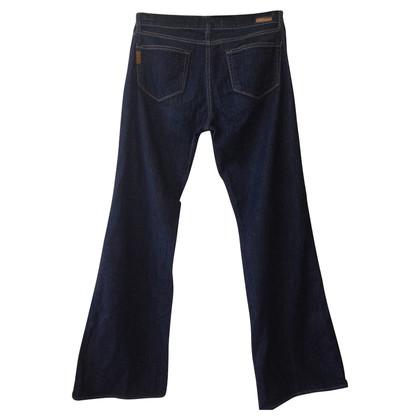 Paige Jeans Dark Blue Jeans