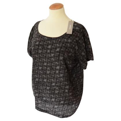 Humanoid Silk blouse