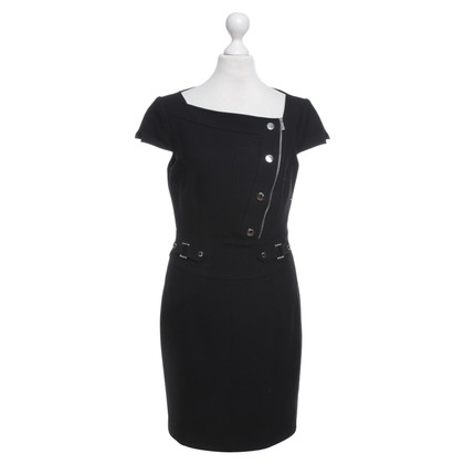 Karen Millen Sheath dress in black