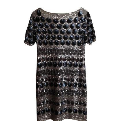 Laurèl Sequin dress