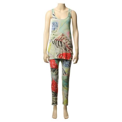 Lala Berlin Combinazione di top & pantaloni