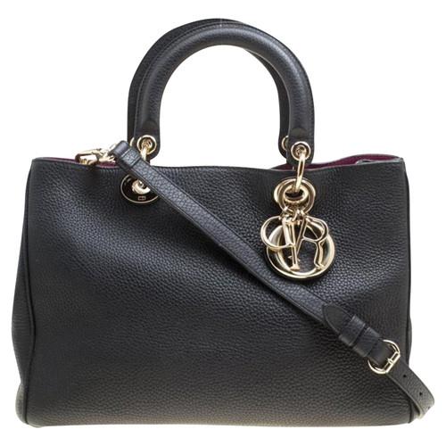 2c77d8b9e932 Christian Dior Diorissimo bag - Second Hand Christian Dior ...