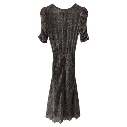 Isabel Marant for H&M Vestito di seta