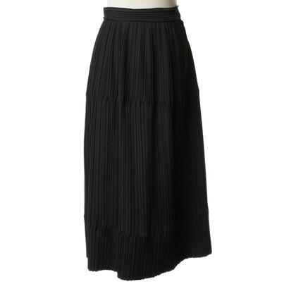 Issey Miyake MIDI-skirt with pleats
