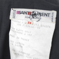 Yves Saint Laurent Vintage corduroy jacket