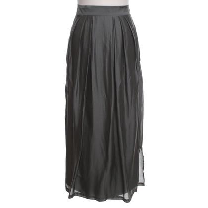 Brunello Cucinelli skirt made of silk blend