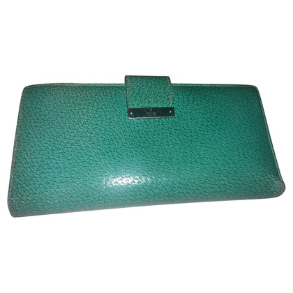 Gucci Wallet in green