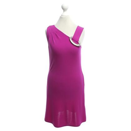 Steffen Schraut Dress in bright purple