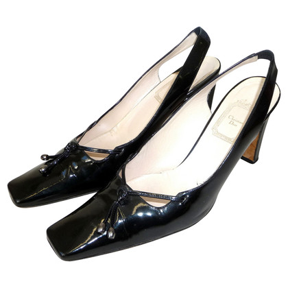 Christian Dior Lakleer pumps