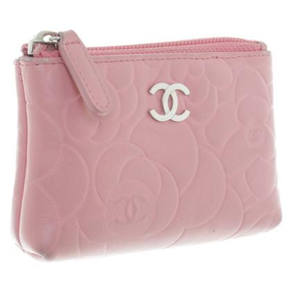 Chanel Digitare Rosa