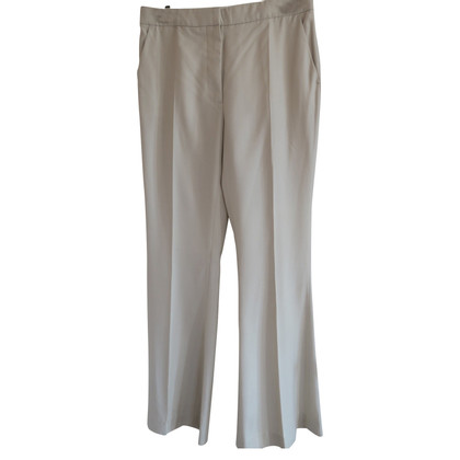 Stella McCartney Pants with flared legs