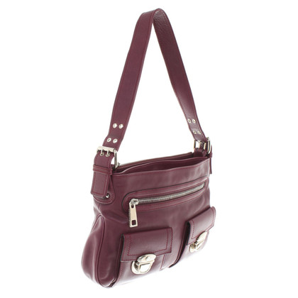 Marc Jacobs Handbag in purple